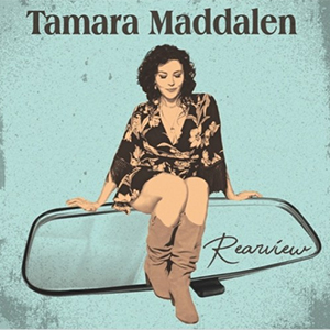 Tamara Maddalen - Rearview